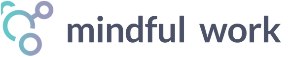 Mindful Work logo